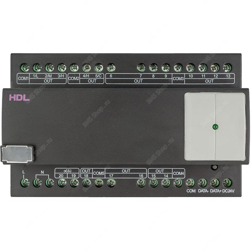 Pro Mix контроллер для гостиничных номеров и других применений