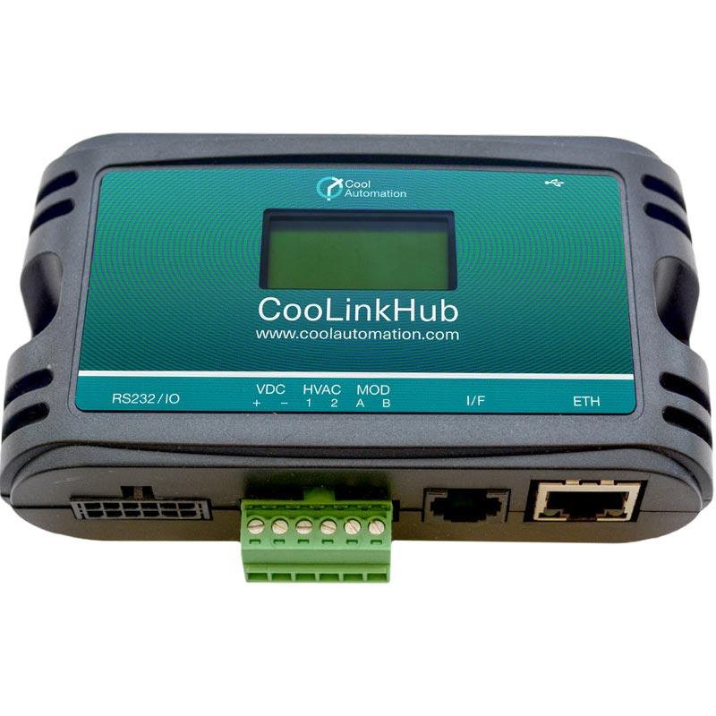 CoolLinkHub