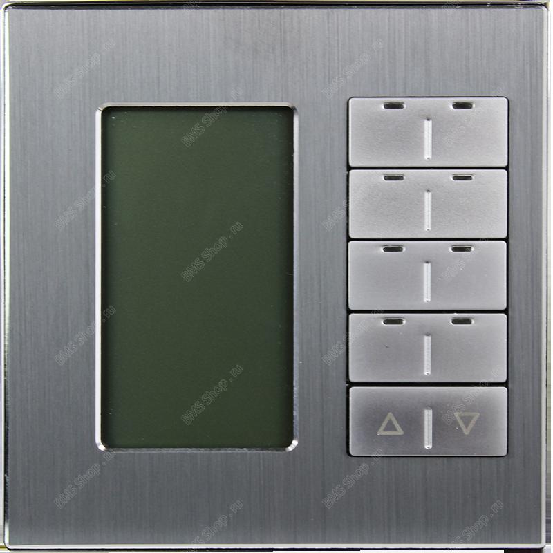 Сменные металлические рамки для клавишных и DLP панелей