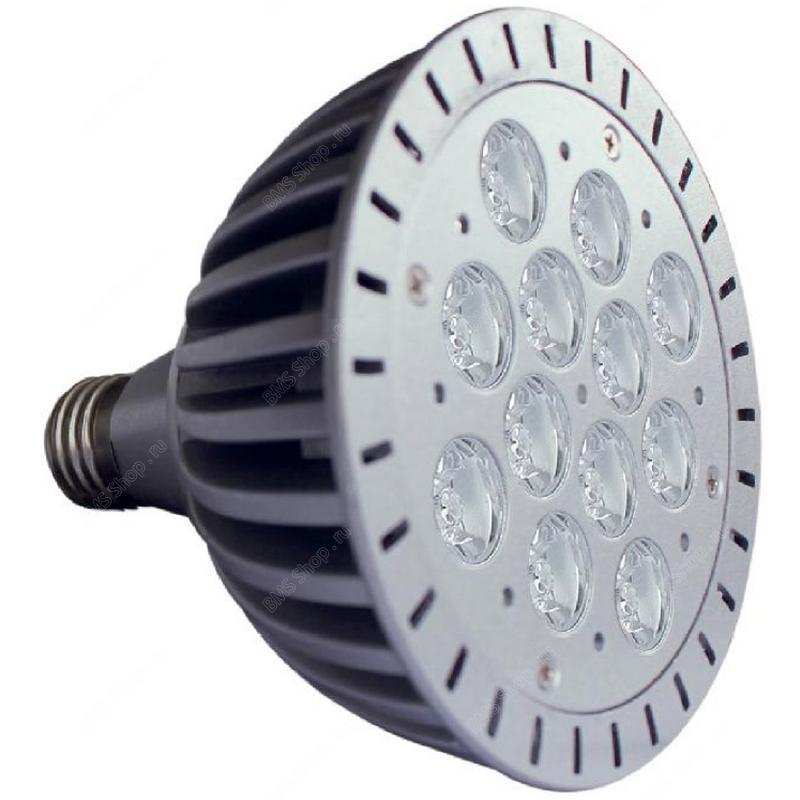 HDL 12X1W LED цокольная лампа для внутреннего использования