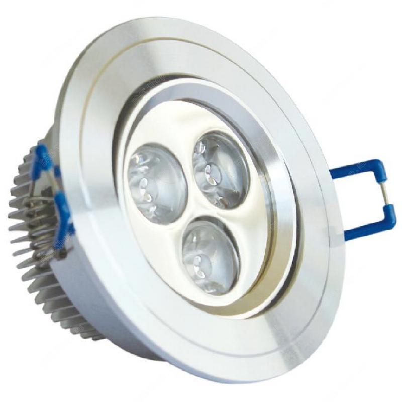 HDL 3X3 W потолочный светильник для внутреннего использования