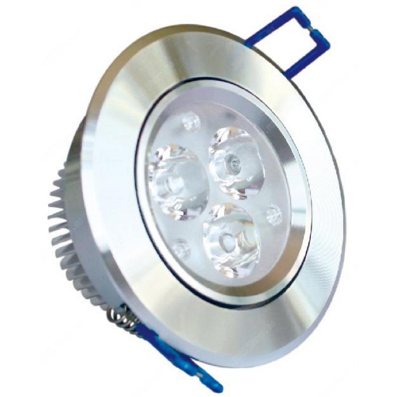 HDL 4X1 W потолочный светильник для внутреннего использования