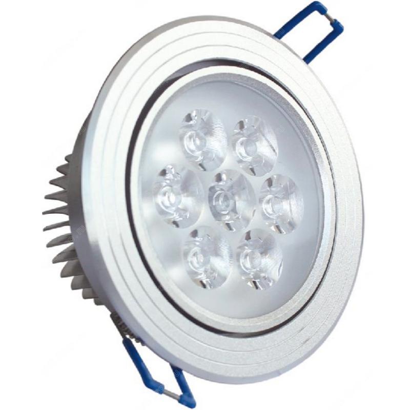 HDL 7X1 W потолочный светильник для внутреннего использования