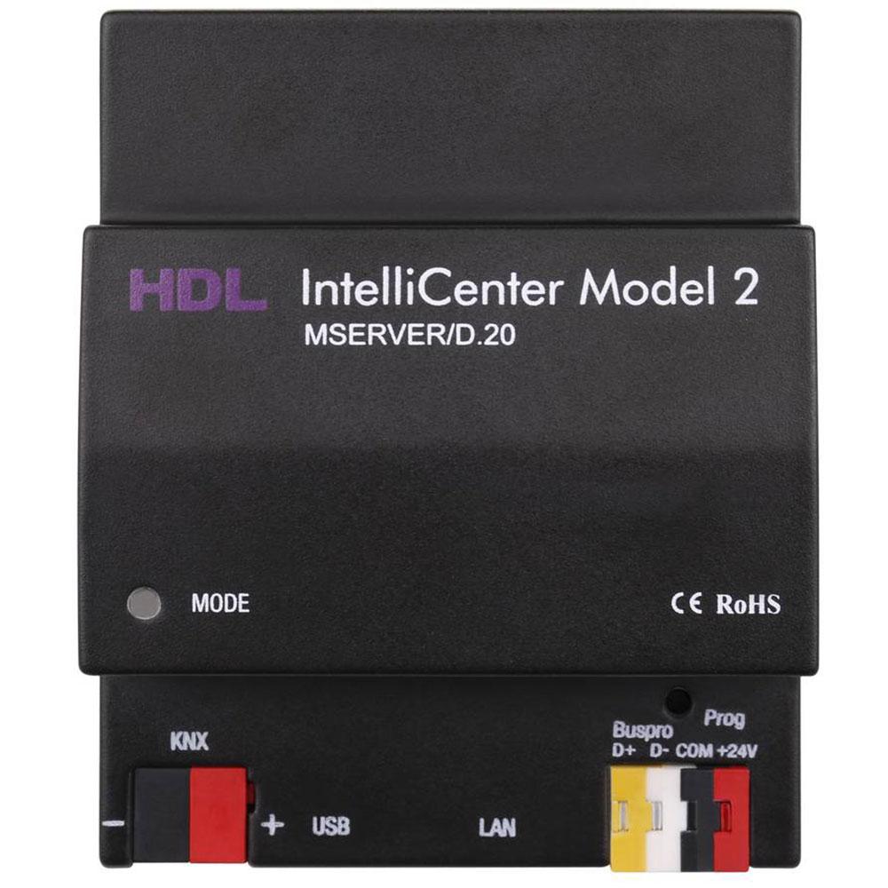Сервер HDL IntelliCenter