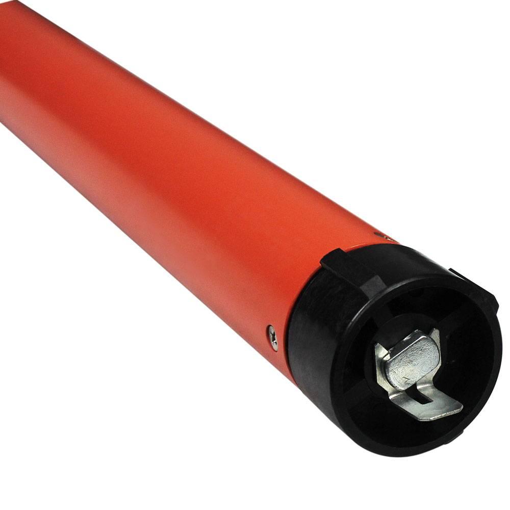 Привод роллет HDL Buspro, трубчатый, 1-канальный