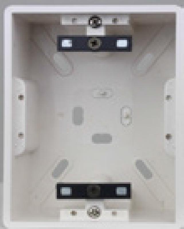 Монтажная коробка универсальная для панелей HDL-MPL8FM.46