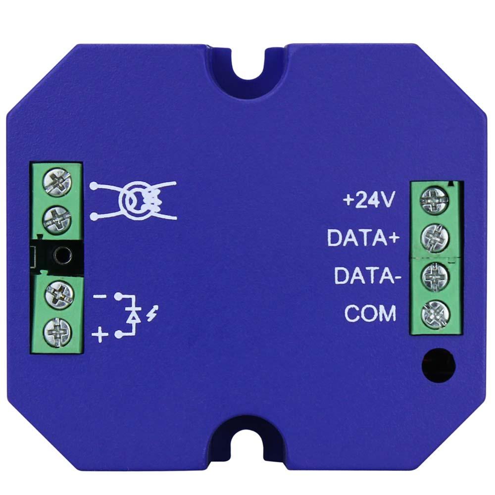 ИК трансмиттер с сенсором тока