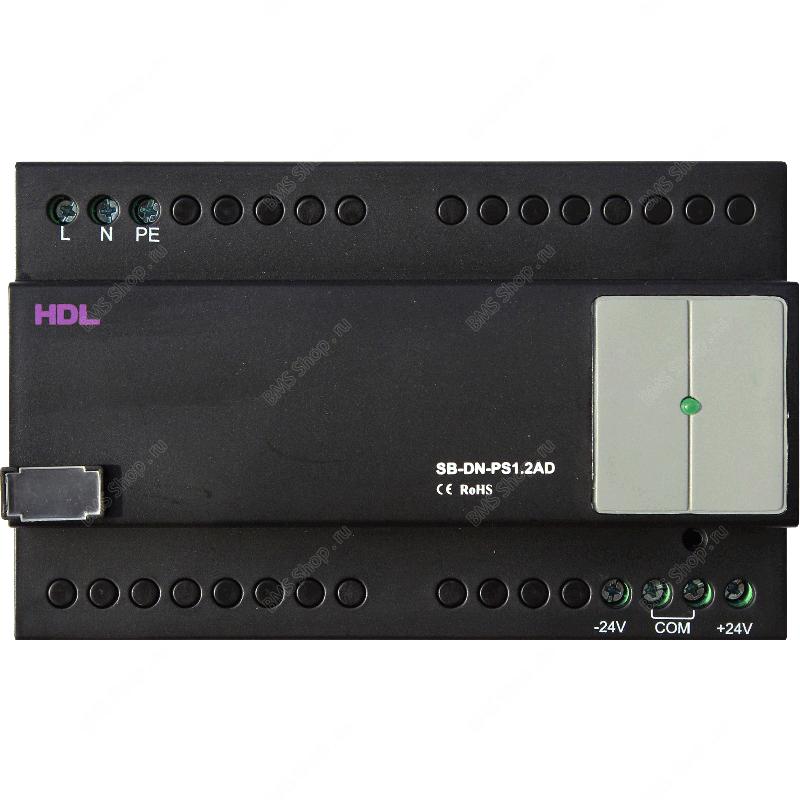 1200mA Блок питания для Z-Audio