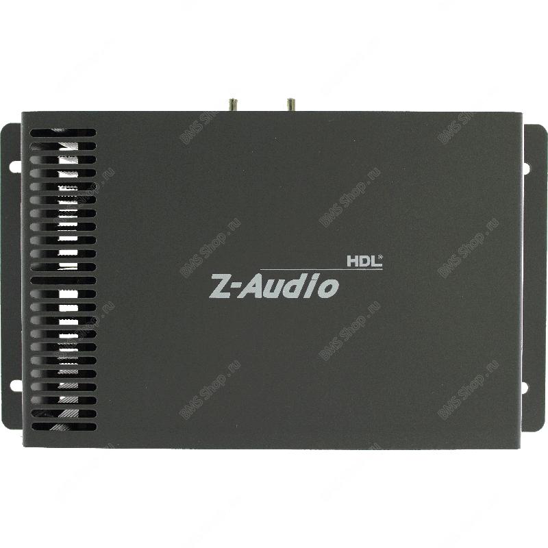 Z-Audio
