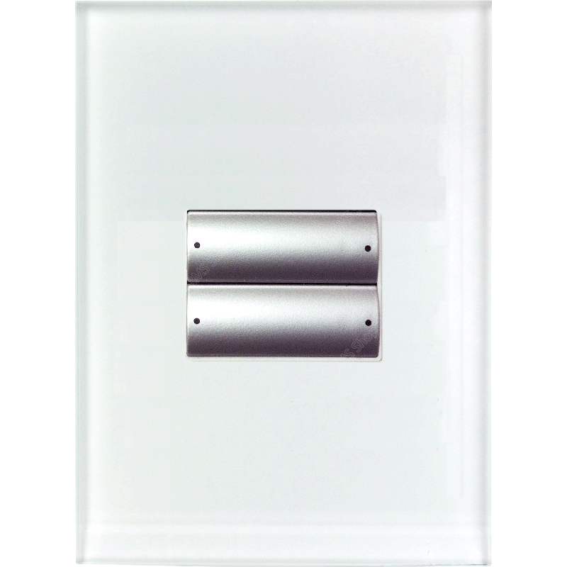 2-клавишная панель, US/AU стандарт