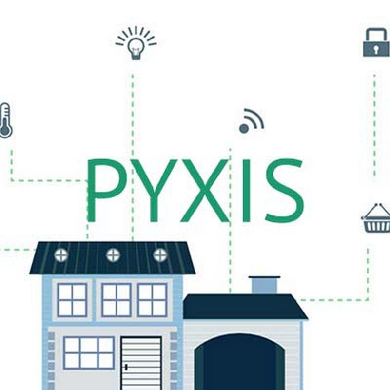 PYXIS - управление умным домом голосом