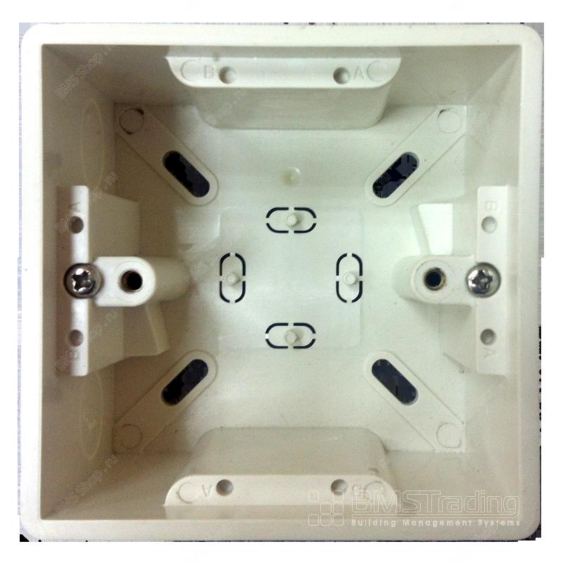 Монтажная коробка универсальная для панелей DLP4-MEU