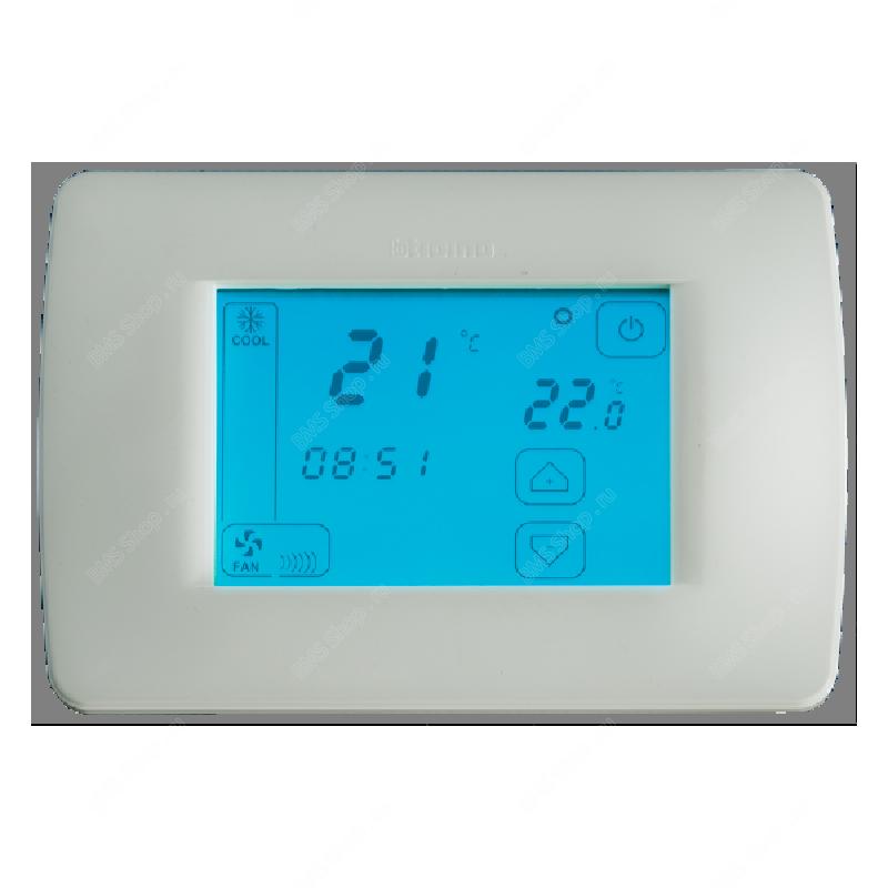 Сенсорная панель для применения в HVAC системах